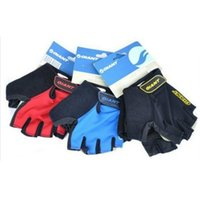 Wholesale Comfortable Microfiber Cycling Gloves for Hiking Precious Durable Bicycle Gloves for Women and Men Great Outlook JB01