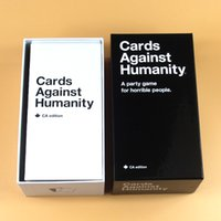 cards against humanity - 2016 Cards For Humanity CA Basic Edition Against Games For Humanity Cards