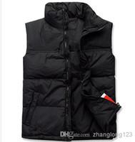 Wholesale 2016 new feather vest Men vest
