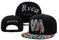 Wholesale Snapbacks hats SEVENTY SEVEN USA Forever Snapback Nave Snapback Black caps Rvca Snapbacks Hip hop Snapback hats Strapback caps