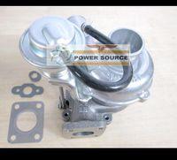 Wholesale RHF3 CK40 VA410164 G491 G491 G491 G491 Turbo Turbocharger For Kubota Tractor Excavator PC56 D87 V2403 M T Z3B