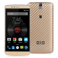 Wholesale Elephone P8000 Touch ID Fingerprint Android Lollipop Bit Octa Core MTK6753 GB RAM GB ROM quot P MP SmartPhone