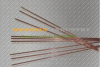 Wholesale Hvac refrigeratiion A C Circular copper welding rods BCU93P Hvac refrigeration A C system Copper and copper pipe welding