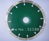 asphalt blade - 6 diamond dry saw cutting blade MM asphalt saw blade