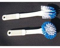 activate dish - US genuine short handle glue stick kitchenware dish backboard dishwashing brush cleaning brush child