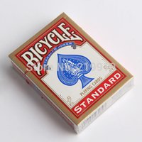 bicycle playing cards - Bicycle Playing Cards Red Magic Trick Fun Magic Party Magic
