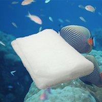 best fish filter - Best Price Best Promotion White Foam Sponge Biochemical Cotton Pad Filter For Aquarium Fish Tank Filter Pump