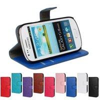 Cheap Galaxy S3 mini case Best S3 mini i8190 case