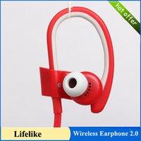 Cheap Wireless Earphone Best Sports Eardphones