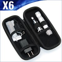Cheap EGO X6 Best Atomizer protank