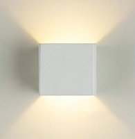 Wholesale AC85V V High Quality W COB LED Wall Lights Stainless Steel Wall Lamp Bathroom Bedroom Mirror Lights