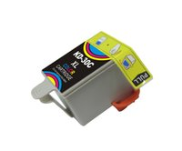 Wholesale Best selling printer supply Compatible KD with chip full ink use for KODAK printer