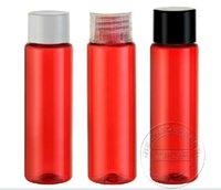 beauty girl shampoo - 30pcs ml red general lid bottle shampoo sub bottling lw d a beauty toolsqqme
