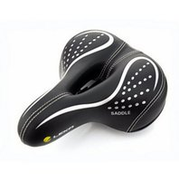 big bike accessories - new arrival bike saddle Bicycle Bike Cycling Big Butt Gel Saddle Seat Cushion Bycicle Accessories high quality