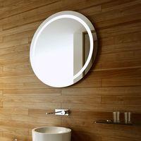 backlit mirror - LED bathroom mirror backlit mirror Corrine