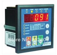 ats display - Diesel Generator Controller Minco A3 LED display AFM ATS function