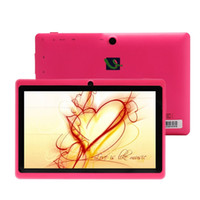 iRuLu cheap tablet - US Stock iRULU Q88 Inch Android Tablet ALLwinner A23 Tablet PC Dual Camera Dual Core GB MB Capacitive Cheap Tablets
