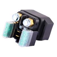 Wholesale Starter Relay Solenoid Y AMAHA YFZ450 ATV K5BO