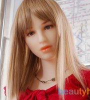 Wholesale Sexy toy real love doll japanese silicone sex dolls realistic vagina lifelike inflatable sex doll adult sex products for men