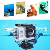 Wholesale SJ4000 Mini DV m Waterproof P FULL HD Sports Video Action Camera Camcorder