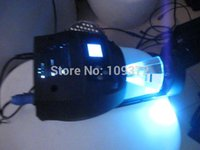 auto channel scan - New Arrival W R Scan Light OSRAM Lamp DMX Channels Powerful Scanner Light R Beam with LED Digital Display