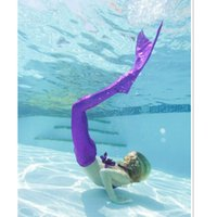 adult swim tv - Mermaid Tails Halloween Cosplay Sexy Adult Mermaid Costume Mermaid Tails For Swimming Dress Custome For Women Mermaid Tails