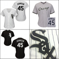 authentic michael jordan jersey - Cheap new women Chicago White Sox Jersey Michael Jordan ladies Baseball Jersey Authentic stitched Embroidery logos size S XL