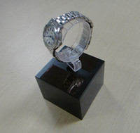 Wholesale Green Energy ans Solar Power Product Solar Rotating display stand Turntable For showing watch jewllery Solar Gift LH