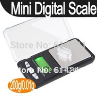 best pocket digital scale - Best Price g x g Digital Mini Electronic Pocket Jewelry Weighing Scale LCD Dropshipping