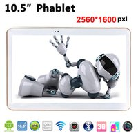Wholesale 10 inch tablet PC Octa Core GB GB Android G Phone Call dual SIM x1600 MP Camera android Tablet