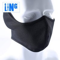Wholesale Sports amp Entertainment Winter Outdoor Cycling Ski Balaclava Neck Face Mask Hat Beanie snowboard mask for the face