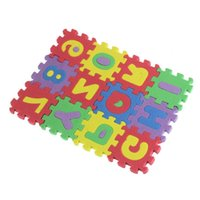 Wholesale Lowest Price Baby Child Number Alphabet EVA Puzzle Foam Maths Educational Toy Gift