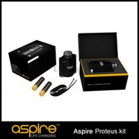 aspire products - e shisha Aspire Proteus e hookah Kit Dual Original A revolutionary product for shisha hookah new fashioned luxury products