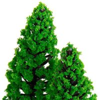 Wholesale IMC inch inch Green Landscape Model Tree Scale order lt no track