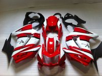 Wholesale NEW motorcycle fairings high quality AAA GIFT Injection Mold Fairing For EX250R EX R ZX R hot wow style