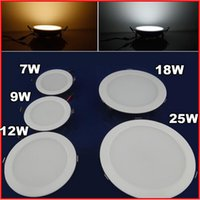 Wholesale New W W W W W W Led Ceiling Lights Angle Dimmable Led Recessed Downlights For Kitchen Lighiting Warm Cool White V