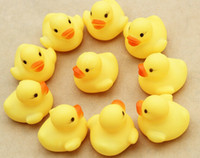 Cheap baby toy Best yellow rubber ducks