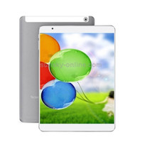 Wholesale Original Teclast X98 Air II III inch Intel Z3735F Quad Core GB GB Android Tablet PC OTG HDMI x mAh