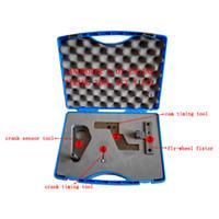 Wholesale FOR EVOQUE FREELANDER TPetrol Engine Camshaft Timing Tool Kit