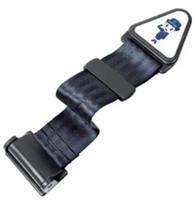 Wholesale Children Protection Seat Belt Clip Adjustable Seat Belt Buckle Strap Car Safety Belt Adjuster