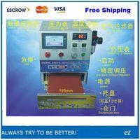 Cheap 12 inch screen laminator Best OCA Laminator