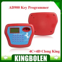 Wholesale 2015 Super AD900 Key Programmer transponder universal programmer AD900 Key Pro Transponder Duplicating System