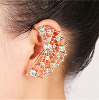 accessories online store - 2015 New Gold Earrings For Girls Mix Colors Earings European Style Fashion Jewelry Stores Pairs A Ear Rings Online Party Accessories