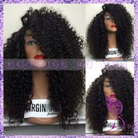 Cheap full lace human hair wigs Best lace front wigs