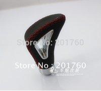 Wholesale MOMO dermal aluminum alloy gear refit vehicle stop head refitting wave rod head manual gears