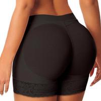 Wholesale woman buttlifter hot shapers body shaper butt lift shaper with tummy control butt lifter panties Sexy shapewear underwear butt