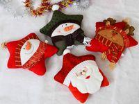 Cheap christmas pillows Best snowman christmas