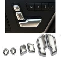 Wholesale Brand New Door Seat Buttons Switch For Mercedes Benz E Class W212 CLS X166 GL order lt no tracking
