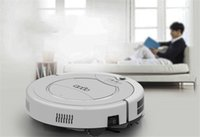 For Christmas robotic - Robot Vacuums Intelligent Vacuum Cleaners irobot Roomba Robotic Cleaner with Remote Controller Cleaning Robot Room Sweeper