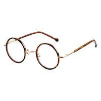 Wholesale 2015 new glasses women men Retro COATING mens vintage round SUNGLASSES Men women brand designer gafas OCULOS de sol feminino Sun GLASSES